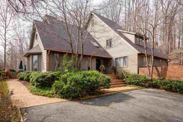 433 Ednam Dr, CHARLOTTESVILLE, VA 22903 (MLS #586320) :: Real Estate III