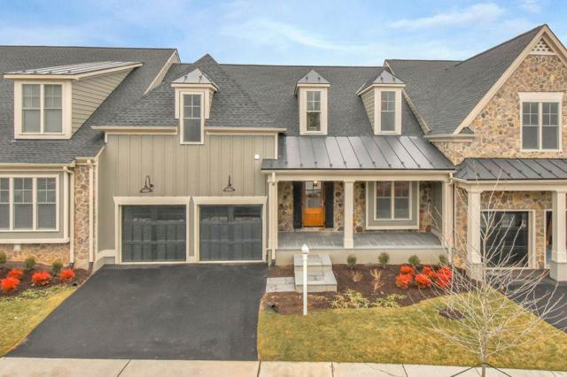 2506 Out Of Bounds Ct, CHARLOTTESVILLE, VA 22901 (MLS #586326) :: Real Estate III