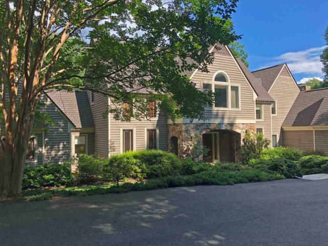 200 Fox Hill Rd, CHARLOTTESVILLE, VA 22903 (MLS #586335) :: Real Estate III