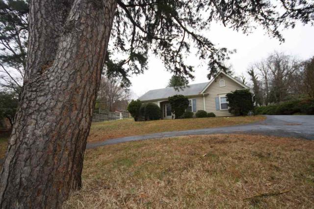 1024 St Charles Ave, CHARLOTTESVILLE, VA 22901 (MLS #586338) :: Real Estate III