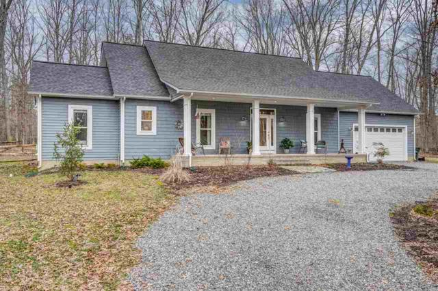 648 Traveller St, MINERAL, VA 23117 (MLS #586350) :: Real Estate III