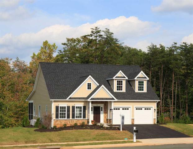 66 Crape Myrtle Dr, Palmyra, VA 22963 (MLS #586355) :: Jamie White Real Estate