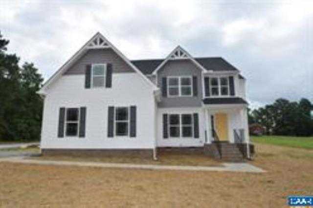Lot 30 Plum Ct, Palmyra, VA 22963 (MLS #586386) :: Real Estate III