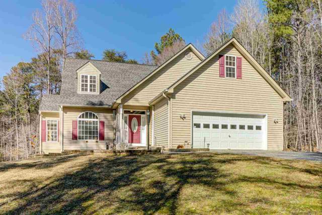 3706 Ashleigh Way Rd, BARBOURSVILLE, VA 22923 (MLS #586472) :: Real Estate III