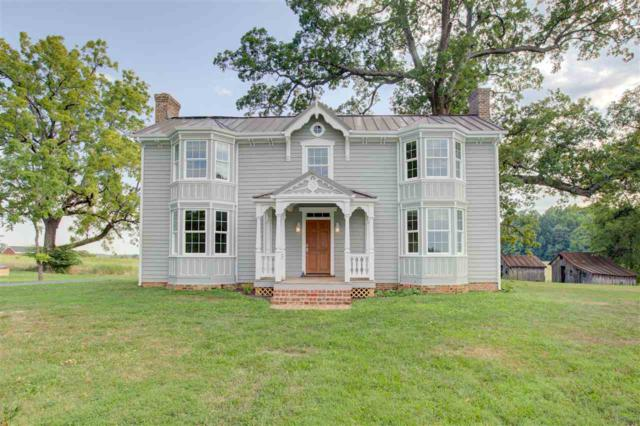 5056 Venable Rd, KENTS STORE, VA 23084 (MLS #586492) :: Jamie White Real Estate