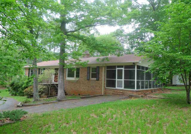 3570 Pinewood Dr, CHARLOTTESVILLE, VA 22902 (MLS #586517) :: Real Estate III