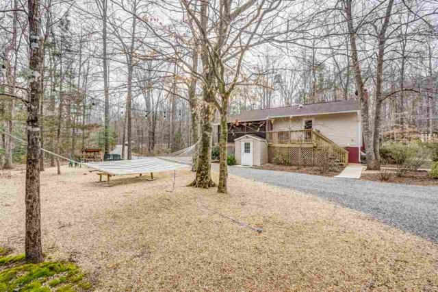 293 Carrs Bridge Rd, BUMPASS, VA 23024 (MLS #586543) :: Real Estate III