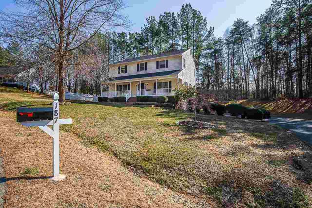 187 Fir Tree Ln, BARBOURSVILLE, VA 22923 (MLS #586549) :: Jamie White Real Estate