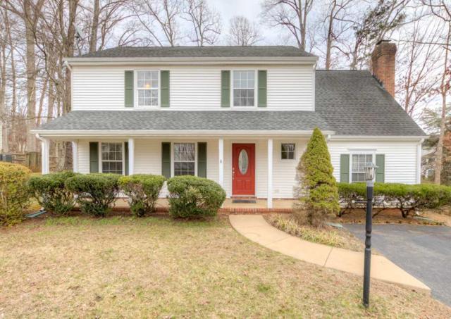 2029 Locke Ln, CHARLOTTESVILLE, VA 22911 (MLS #586552) :: Real Estate III