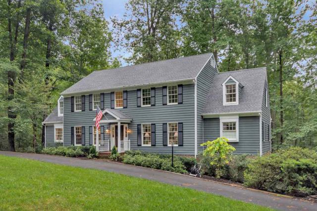 2215 Tyler Pl, CHARLOTTESVILLE, VA 22901 (MLS #586559) :: Real Estate III