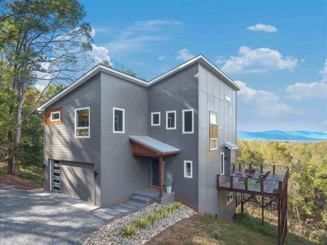 844 Dry Bridge Rd, CHARLOTTESVILLE, VA 22903 (MLS #586568) :: Real Estate III