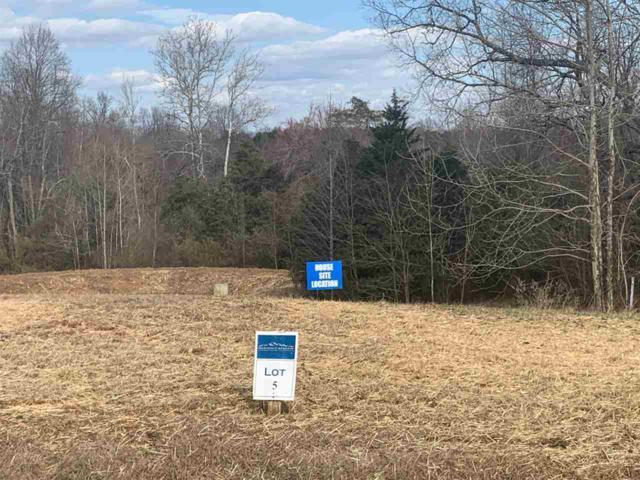 L 5 James Dr #5, RUCKERSVILLE, VA 22968 (MLS #586592) :: Jamie White Real Estate