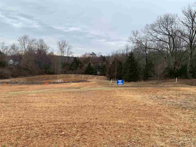 L 7 James Dr #7, RUCKERSVILLE, VA 22968 (MLS #586595) :: Real Estate III
