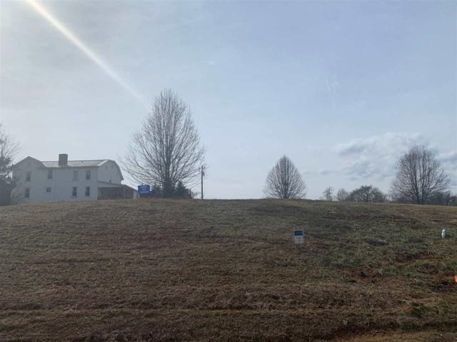L 8 James Dr #8, RUCKERSVILLE, VA 22968 (MLS #586596) :: Jamie White Real Estate