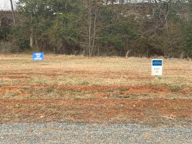 L 15 James Dr #15, RUCKERSVILLE, VA 22968 (MLS #586602) :: Jamie White Real Estate