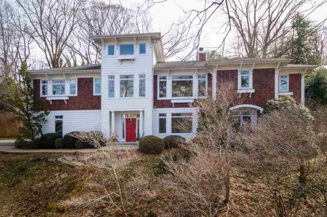 1820 Dairy Rd, CHARLOTTESVILLE, VA 22903 (MLS #586606) :: Jamie White Real Estate