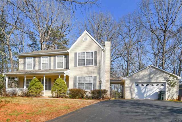 221 Doe Dr, RUCKERSVILLE, VA 22968 (MLS #586645) :: Real Estate III