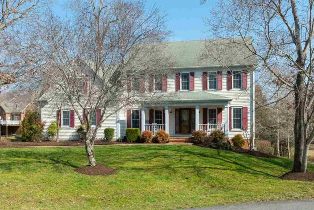 3410 Cotswold Ln, KESWICK, VA 22947 (MLS #586649) :: Real Estate III