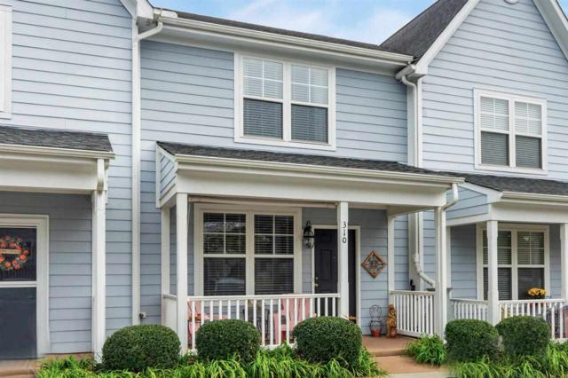 310 Marquette Ct, Crozet, VA 22932 (MLS #586671) :: Real Estate III