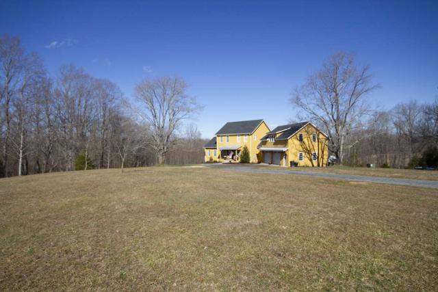 9739 Hatton Ferry Rd, SCOTTSVILLE, VA 24590 (MLS #586690) :: Real Estate III