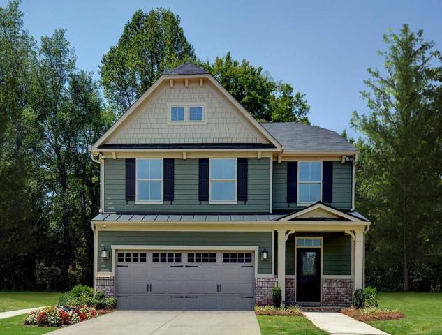 58A Glissade Lane, CHARLOTTESVILLE, VA 22911 (MLS #586700) :: Real Estate III