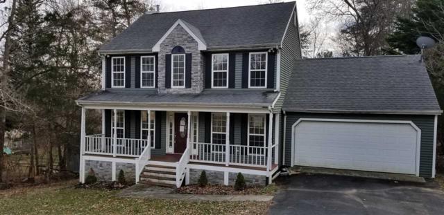 43 Daniels Rd, BARBOURSVILLE, VA 22923 (MLS #586711) :: Real Estate III