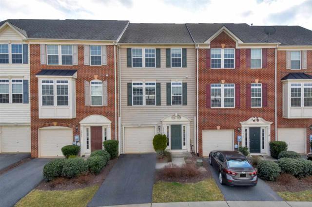 1913 Asheville Dr, CHARLOTTESVILLE, VA 22911 (MLS #586722) :: Real Estate III