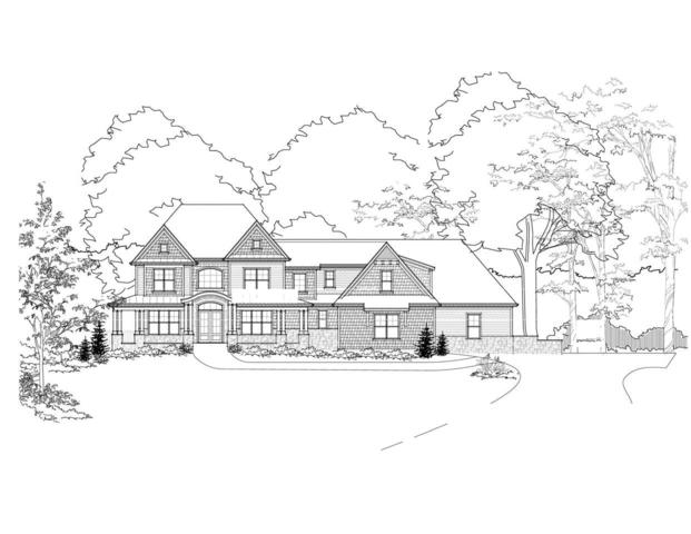 Lot 7 Proffit Crossing Ln, CHARLOTTESVILLE, VA 22911 (MLS #586724) :: Real Estate III