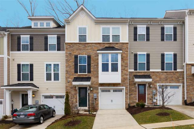 2054 Bethpage Ct, CHARLOTTESVILLE, VA 22901 (MLS #586754) :: Real Estate III