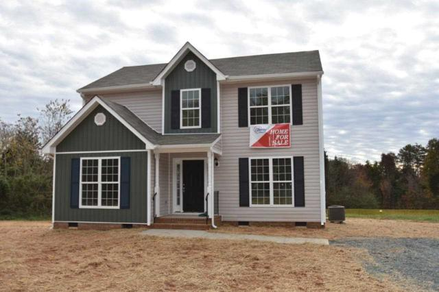 Lot 1 Summers Landing Ln, LOUISA, VA 23093 (MLS #586767) :: Real Estate III