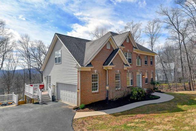 1227 Mountain Rd, CHARLOTTESVILLE, VA 22901 (MLS #586770) :: Real Estate III