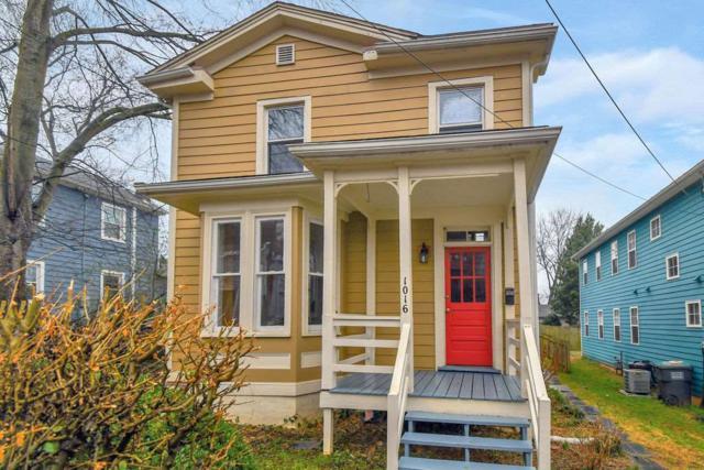 1016 Grove St, CHARLOTTESVILLE, VA 22903 (MLS #586775) :: Real Estate III