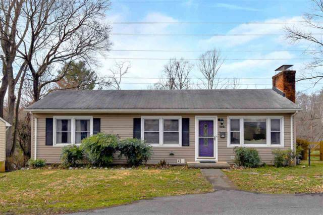 702 Elizabeth Ave, CHARLOTTESVILLE, VA 22901 (MLS #586781) :: Real Estate III