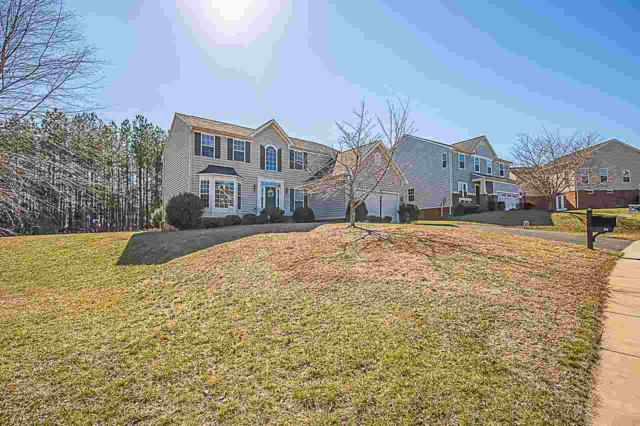 84 Deer Run Dr, GORDONSVILLE, VA 22942 (MLS #586809) :: Strong Team REALTORS