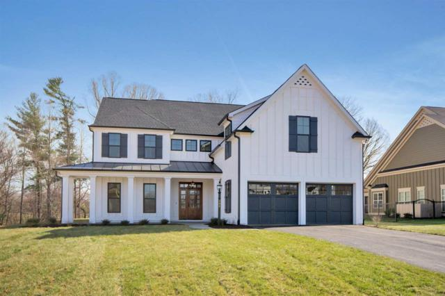 826 Lampasas Dr, Crozet, VA 22932 (MLS #586828) :: Strong Team REALTORS