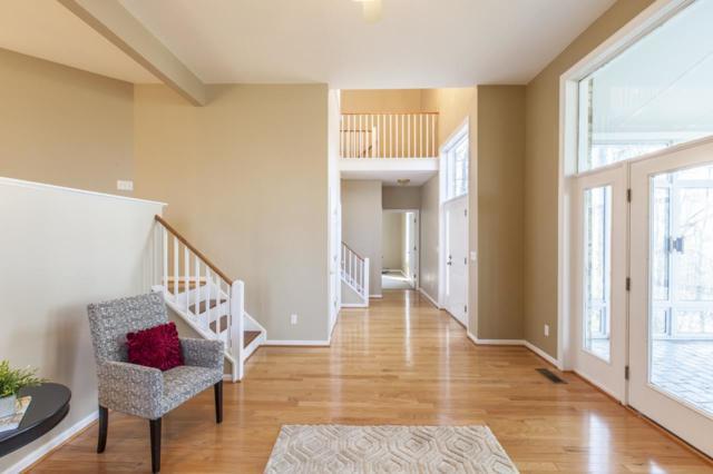 460 David Rd, CHARLOTTESVILLE, VA 22902 (MLS #586841) :: Real Estate III