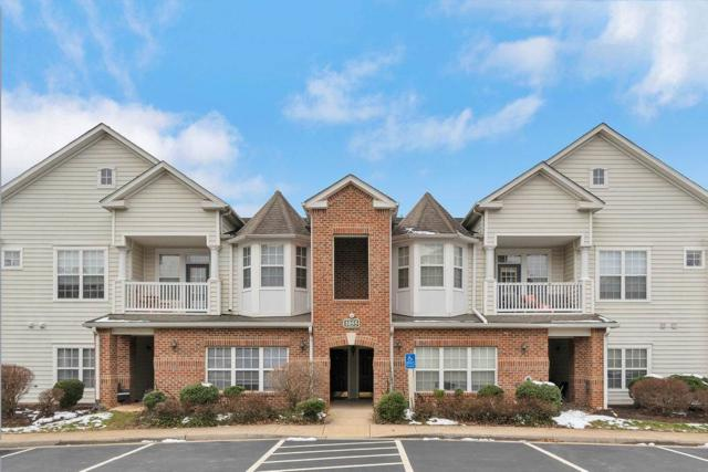 1055 Weybridge Ct #205, CHARLOTTESVILLE, VA 22911 (MLS #586843) :: Strong Team REALTORS