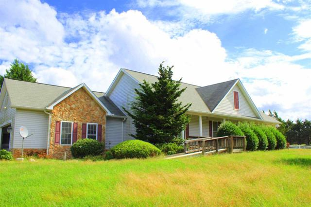 30687 Hidden Creek Ln, LOCUST GROVE, VA 22508 (MLS #586848) :: Real Estate III