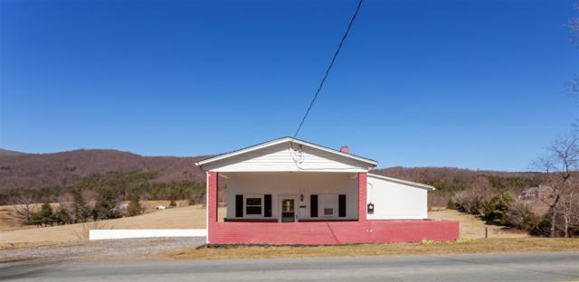 13015 Dyke Rd, STANARDSVILLE, VA 22973 (MLS #586857) :: Real Estate III