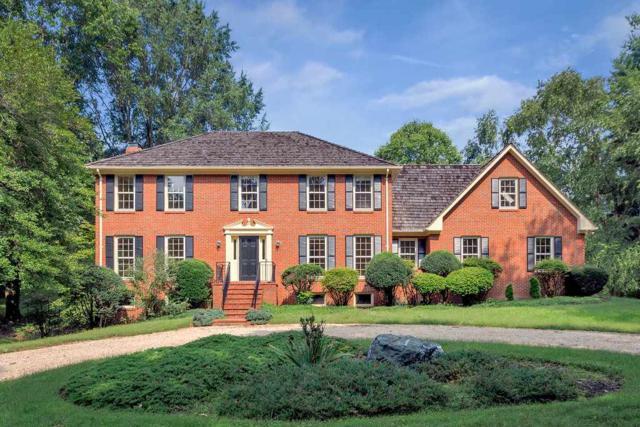560 Arrowhead Dr, Earlysville, VA 22936 (MLS #586869) :: Real Estate III