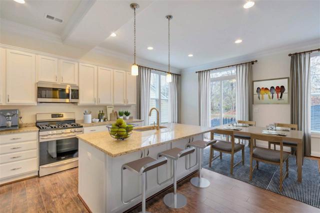 2813 Shannon Glen Ct, Earlysville, VA 22936 (MLS #586880) :: Real Estate III
