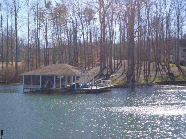 LOT 376 Lake Forest Dr #376, MINERAL, VA 23117 (MLS #586881) :: Jamie White Real Estate