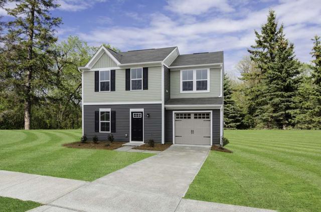 28B Cross Keys Way, WAYNESBORO, VA 22980 (MLS #586908) :: Real Estate III