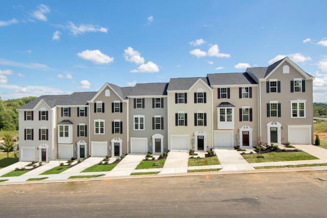 811 Elm Tree Ct, CHARLOTTESVILLE, VA 22911 (MLS #586912) :: Real Estate III