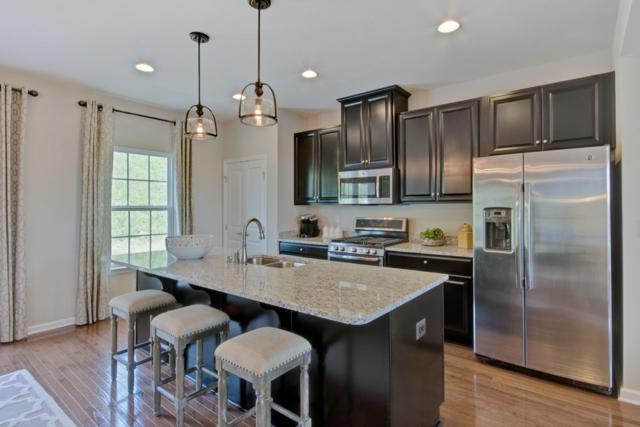 811G Elm Tree Ct, CHARLOTTESVILLE, VA 22911 (MLS #586913) :: Real Estate III