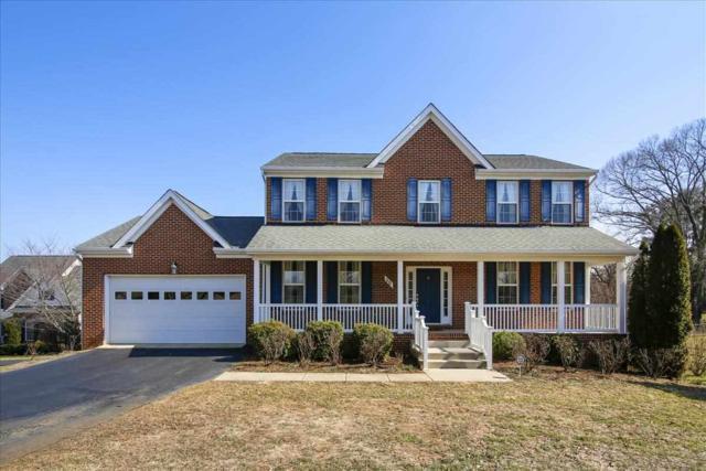 66 Willow Creek Dr, RUCKERSVILLE, VA 22968 (MLS #586967) :: Real Estate III