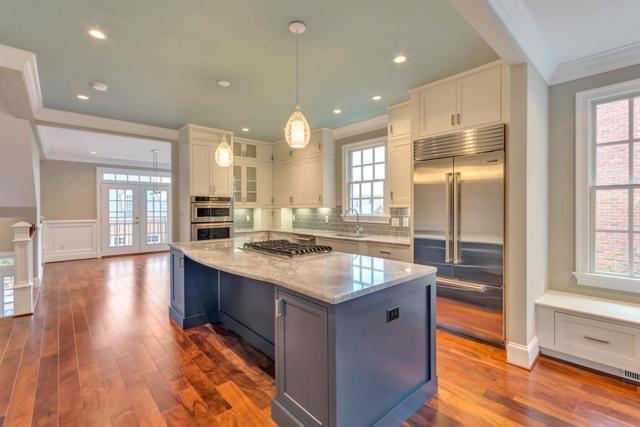 614 Eight Woods Ln, CHARLOTTESVILLE, VA 22903 (MLS #586974) :: Jamie White Real Estate