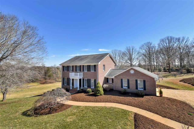 345 Audubon Dr, Earlysville, VA 22936 (MLS #586978) :: Real Estate III