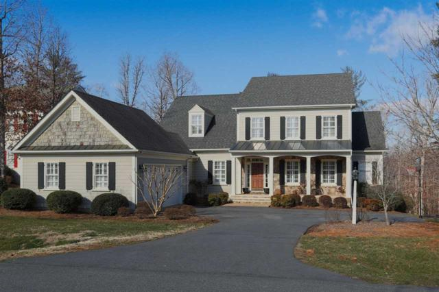 3542 Glasgow Ln, KESWICK, VA 22947 (MLS #586991) :: Real Estate III