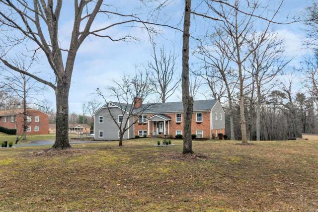 2431 Simeon Ct, CHARLOTTESVILLE, VA 22902 (MLS #586993) :: Real Estate III